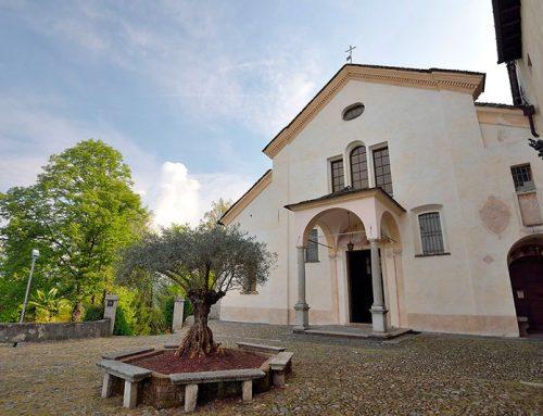 Convento Monte Mesma