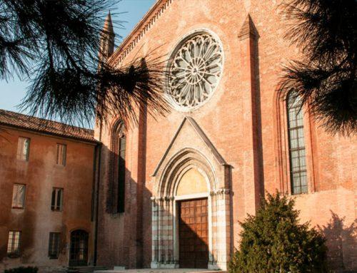 San Francesco Mantova