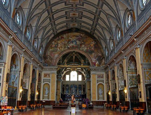 Sant'Angelo Milano