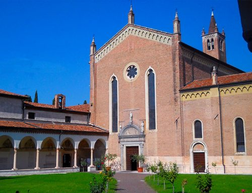 San Bernardino Verona